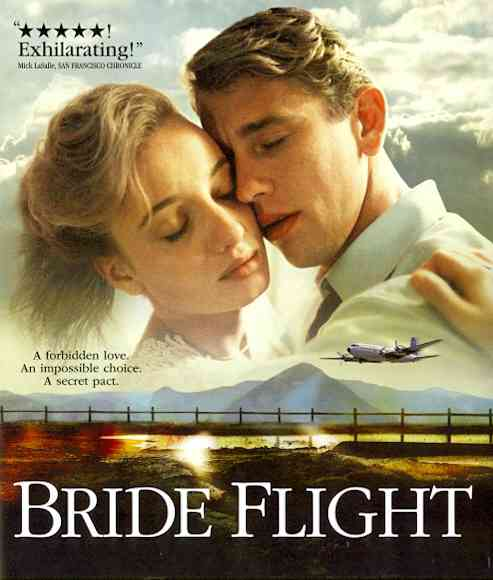 BRIDE FLIGHT BY SOMBOGAART,BEN (Blu-Ray)